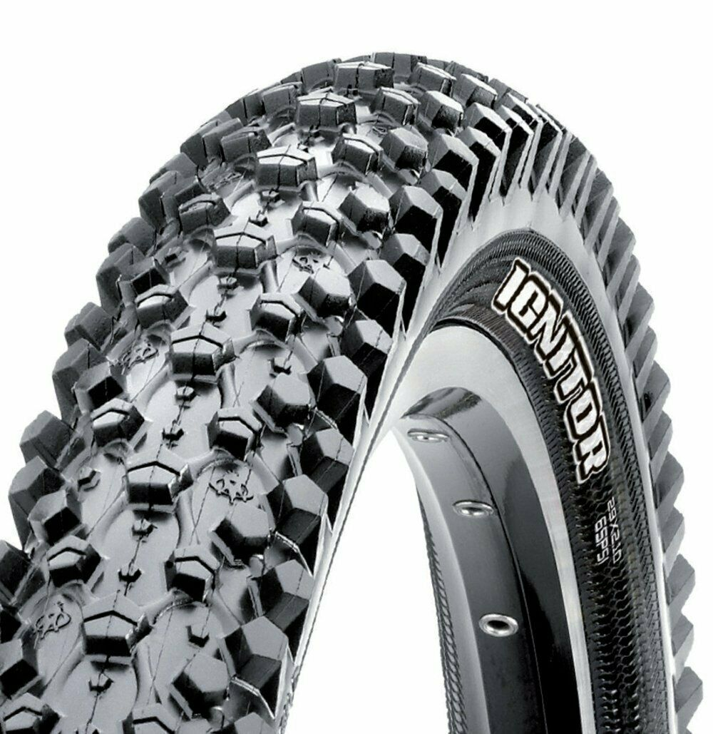 Maxxis Ignitor Mountain Bike Tire