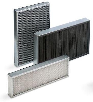 Begeistert Kehrmaschinenfilter Tennant 240 & 355 Kastenfilter Staubfilter Filterelement