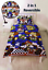 Mario-Karts-Donkey-Kong-Single-Double-Game-Duvet-Cover-Bedding-Set-Reversible thumbnail 5