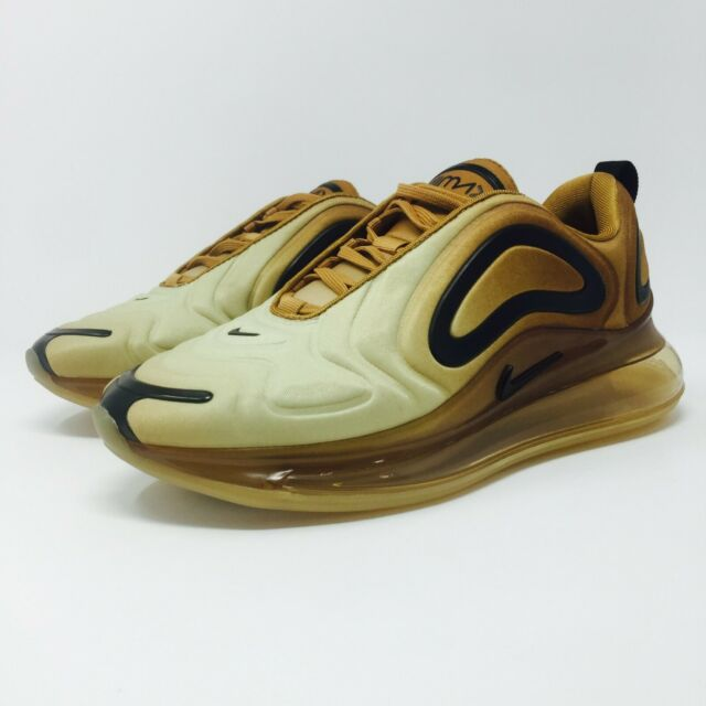 "Men/'s Nike Air Max 720 /""Desert/"" Athletic Fashion Casual Sneakers AO2924 700"
