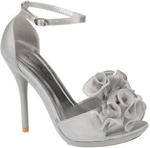 Brautschuhe  Pumps Hochzeit Schuhe Anne Michelle Damenschuhe Gr 36-41 B-Ware