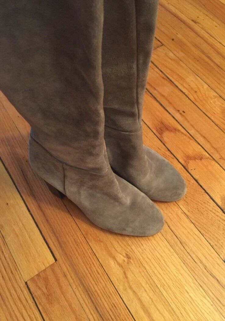 Vince Camuto Knee High Boots. Size 8.5