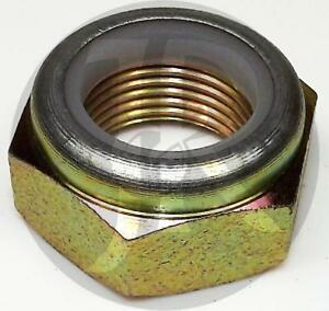 RENAULT SCENIC 1.4 DRIVESHAFT HUB NUT CV JOINT HUB NUT 2005>ON