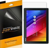 3x Supershieldz Asus Zenpad 10 (z300m/z300c/z300cl) Clear Screen Protector