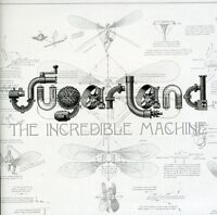Sugarland - Incredible Machine [new Cd] Germany - Import on Sale