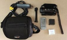 Canon VIXIA HF20 High Definition Flash Media Camcorder (PLEASE READ)