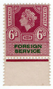 I-B-Elizabeth-II-Revenue-Foreign-Service-6d