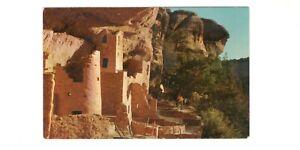 Cliff-Palace-Mesa-Verde-National-Park-Colorado-Vintage-Postcard-A112