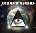 Riotgod von Riotgod (2011)
