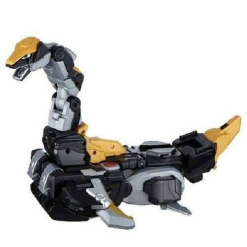 Dinocore Season 2 Premium Plesio Dinosaur Transfom Robot Leg Part Toy Kid_RU