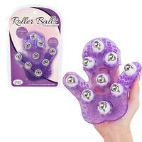 Roller Balls Massager