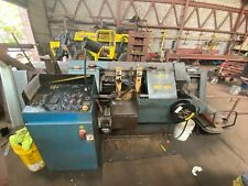 Automatic Horizontal Band Saw For Metal Doall Model C 305a