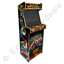 Mini Double Dragon Arcade Cabinet Collectible Display For Sale Ebay