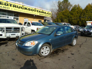 2005 Chevrolet Cobalt !!! Certified Ready! low km  We Finance!!!