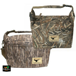 Avery Outdoors Ghg Greenhead Gear Soft Sided Cooler 12 Ou 24 Pack-sac Appareil Photo-afficher Le Titre D'origine