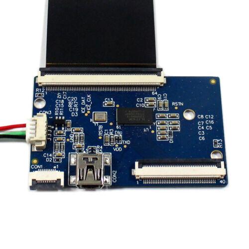 "HDMI VGA 2AV LCD Controller Board+10.1/"" B101UAN02.1 1920x1200 Touch LCD Screen"