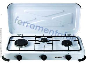 Fornellino fornello cucina cucinino portatile coperchio - Cucina portatile ...