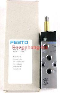1PC-FESTO-MLH-5-1-8-B-533137-NEW-IN-BOX
