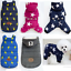 Dog-Cat-Coat-Jacket-Pet-Lightning-Clothes-Winter-Apparel-Clothing-Puppy-Costume thumbnail 1