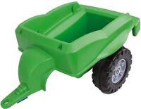Anhänger Für Big Traktoren Traktor Zubehör In Grün 56668 Spiele Draußen