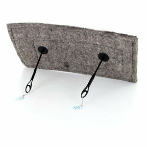 Chimney Sheep Fire Fireplace Wool Draught Draft Excluder Sizes