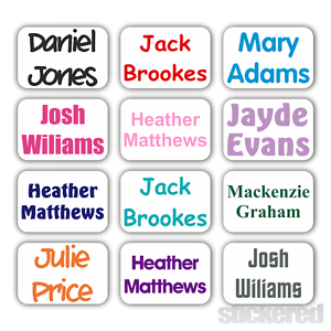 60-PERSONALISED-MINI-IRON-ON-SCHOOL-UNIFORM-NAME-LABELS-TAGS-EASY-IRON