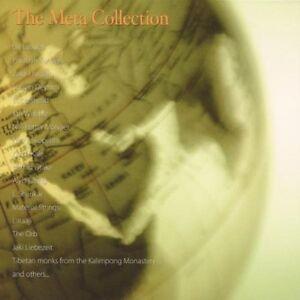 Bill-Laswell-Meta-collection-v-a-10-tracks-2002-digi-US-amp-Pharaoh-CD