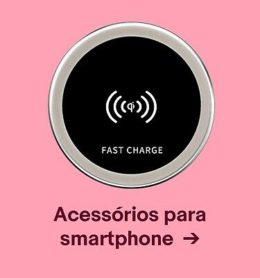 Acessórios para smartphone