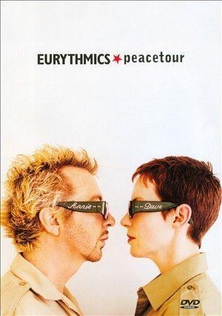 1 of 1 - Peacetour by Eurythmics (DVD, Jun-2005, RCA)