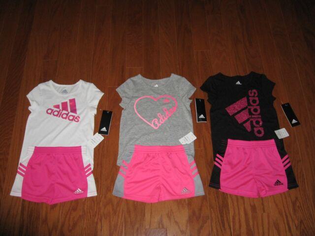 adidas shirt 5t