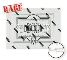 2013-14 Panini Dominion Hockey Hobby Box