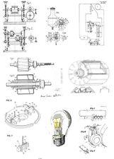 Elektrischer Generator dynamoelektrische Maschine 2830