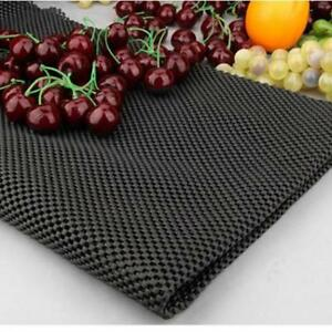 Kitchen Drawer Cabinet Pad Shelf Contact Paper Refrigerator Liner Table Placemat