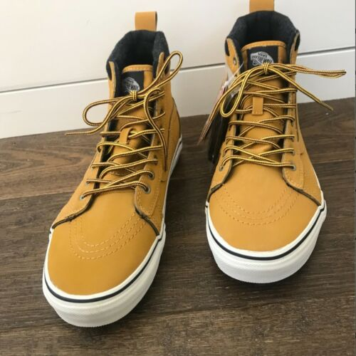 Weather Vans 10 Chaussures Hommetaille Gmvzqusp High All Top Pour GUVpqzMLS