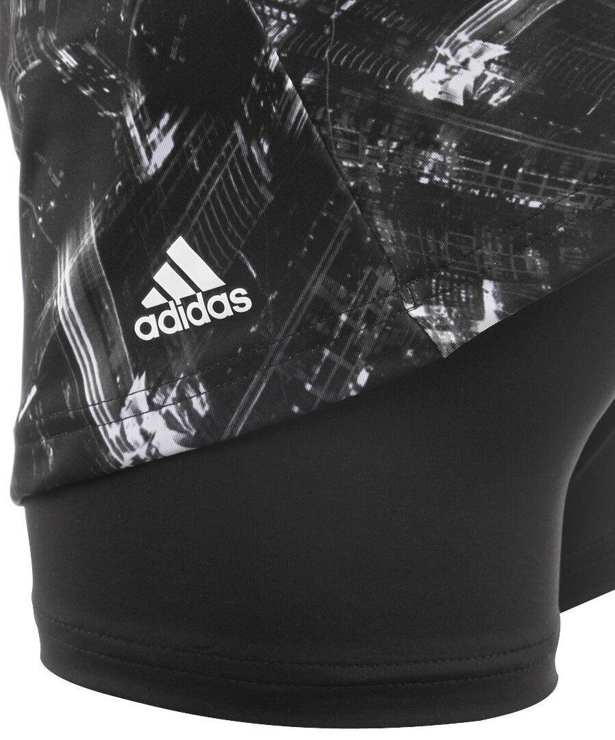 Véritable response adidas filles tennis response Véritable short (integrated collants ci-joint) ecf5d8