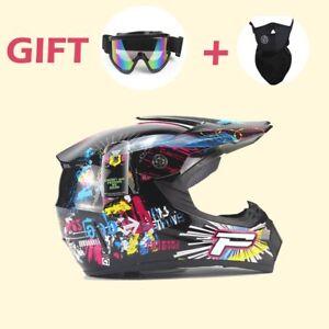 Adult-Motocross-ATV-Dirt-Bike-Downhill-MTB-DH-Racing-Off-Road-Motorcycle-Helmet1