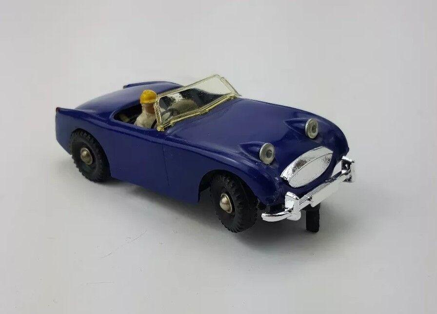 VIP Slot Slot Slot car 1960's ish Austin Healey Sprite Mk1 Frogeye Bugeye 1 32 scale bb877f