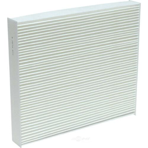 Cabin Air Filter-Particulate UAC FI 1212C