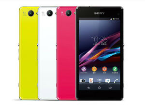 Original-Unlocked-Sony-Xperia-Z1-Compact-D5503-4-3-034-4G-3G-Wifi-NFC-20-7MP-Phone