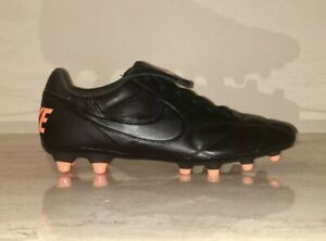 1b2e1ea82e53a Details about Nike Premier II FG Kangaroo Leather Soccer Cleats 917803-008  Men's US 7