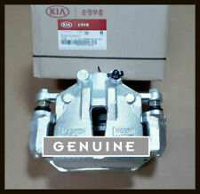 Genuine Hyundai 58180-2SA51 Brake Caliper Kit Left Front