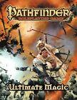 Pathfinder Roleplaying Game Ultimate Magic by Paizo Staff 9781601252999 2011