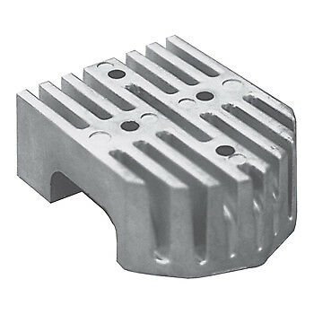 Bravo I II III Fresh Water 821631T 3 Anode,Block Kit Magnesium  Alpha I