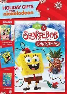 Spongebob Christmas.Details About Spongebob Squarepants It S A Spongebob Christmas