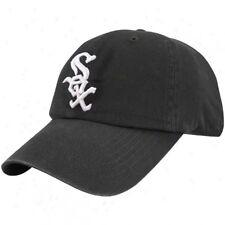 1910b4643ece2 MLB Chicago Cubs 47 BRAND Griffin Closer Mesh Flex OSFA Hat Cap GD ...