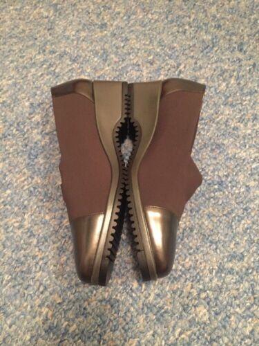 Comfort Softrips los zapatos Zapatillas de 5 en 6 5 para 40 Uk Eu Vitro Ara Flair mujer Graphite pq5zPvf5