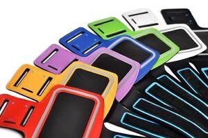 Apple iPhone X /& Andere Sport Handytasche Sporttasche Armband Armtasche Jogging