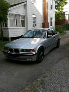 1995 BMW Série 3