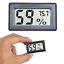 thumbnail 1 - Mini higrómetro termómetro digital interior medidor de humedad monitor