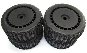 tyres rims DBOOTS /'KATAR T 6S/' AR550048 Arrma TALION 6s BLX TIRES /& Wheels